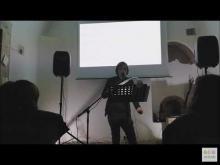 Embedded thumbnail for Neìnde - Opificio Culturale - #neindeorganizza - Eventi - Dante per Tutti - 2 febbraio 2019